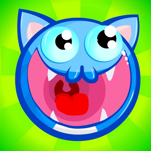 Jumpocat - fun puzzle game