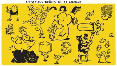 Screenshot Zoo pour enfants