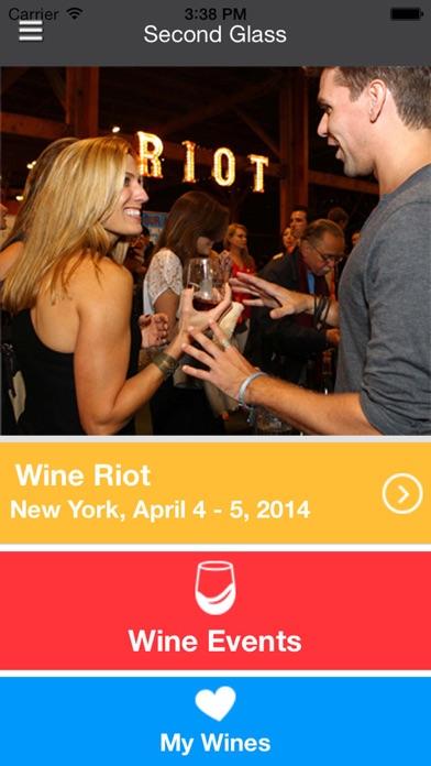 Wine Riot Скриншоты3