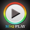 MSQPlayer for MSQRD Videos - Collection of selfies videos with music to share on your social media