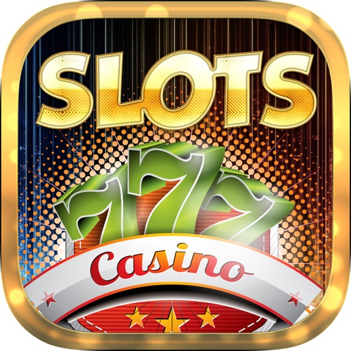 Advanced Casino Las Vegas Gambler Slots Game - FREE Classic Slots Game iOS App