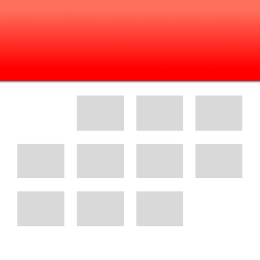 主题日历:CalendarSkin【生活工具】