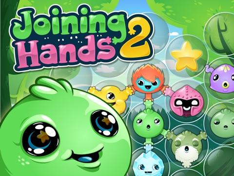 Joining Hands 2 на iPad