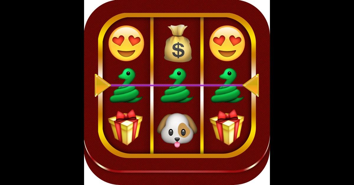 Thumbs up slots guess the emoji