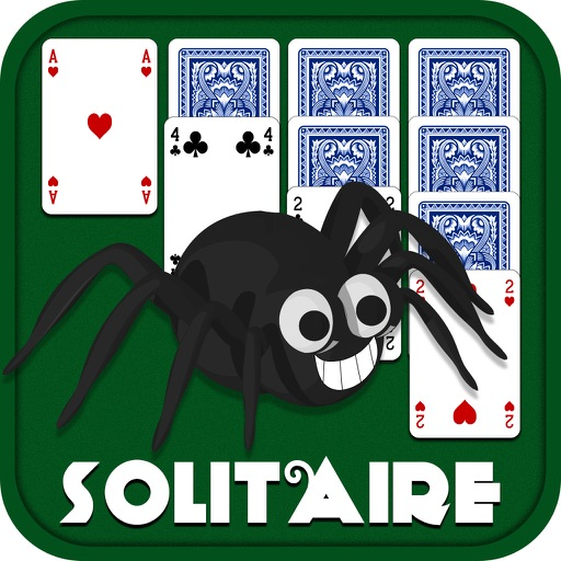Spider Solitaire - Earn Rewards & Get Rewards! iOS App