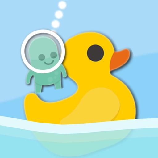 Water Jump - Вода Перейти