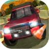 Jeep Drive Traffic Parking Simulator Car Driving
