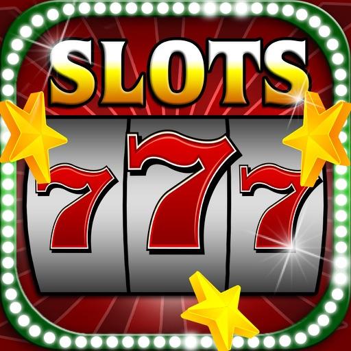 Casino High Rollers Slots Club Pro iOS App