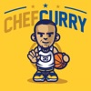 Chef Curry's Basketball Bounce Challenge