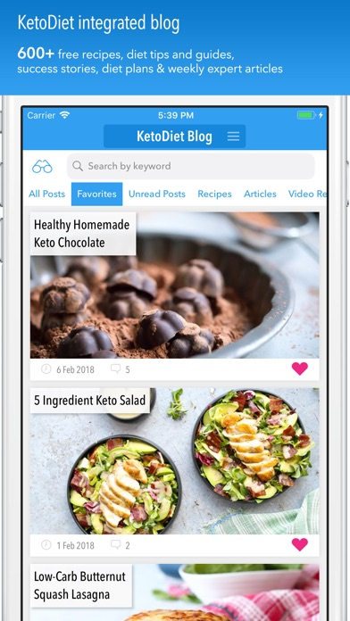 download KetoDiet apps 4