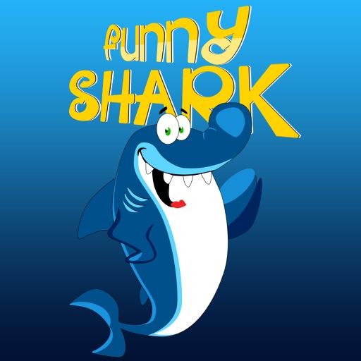 FunnyShark iOS App