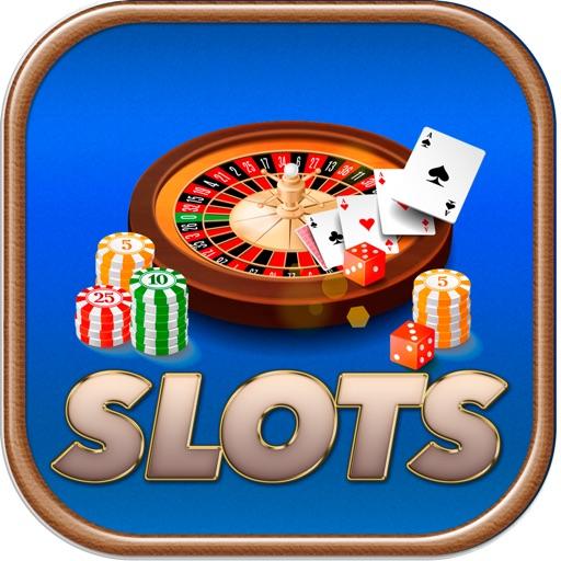 free 7 slots times 12