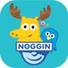 NOGGIN: Videos y Juegos de Nick Jr