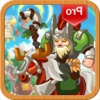 Defense King - Battle Command defense tower games