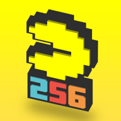 PAC-MAN 256 - Endless Arcade Maze icon
