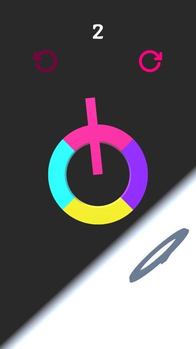 Tick Tock - Color Dodge Screenshot 2