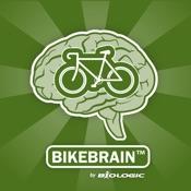 BioLogic BikeBrain – GPS Fahrradcomputer