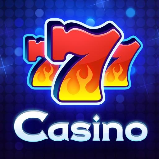 Big Fish Casino –- 老虎机、扑克、21点,以及更多免费游戏!