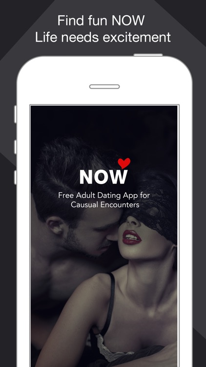 Casual encounters app