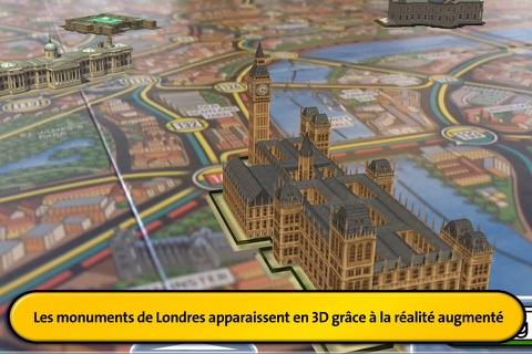 Scotland Yard Master screenshot 3