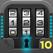 Escape Room:Apartment 10 (Doors and Floors games)