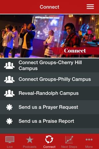 The Connect Church screenshot 1