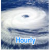 Hourly Typhoon Tracker
