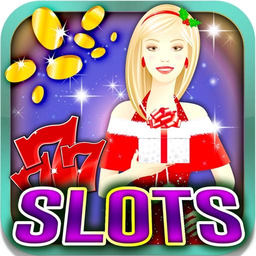 Christmas Tree Slots: Bet on Santa Klaus iOS App