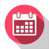 My Fancy Calendar Themes - Make Your Lock Screen Calendar Wallpapers