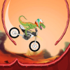 Dino Stunts ride : Moto x bike Jurassic simulator Wiki
