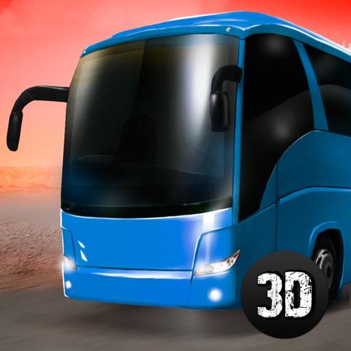 Public Transport Coach Bus Simulator 3D Full iOS App