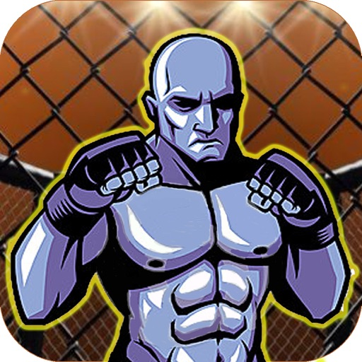 Trivia For MMA - Ultimate Belt Fighters Quiz iOS App