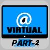 100-105 Virtual P2 EXAM