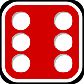 Free Yatzy Classic Dice Rolling Game like Yahtzee icon