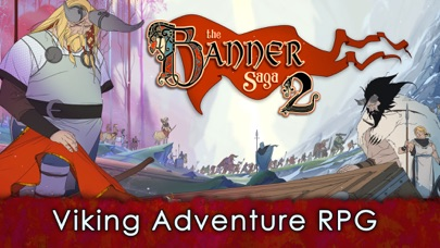 Screenshots of The Banner Saga 2 for iPhone