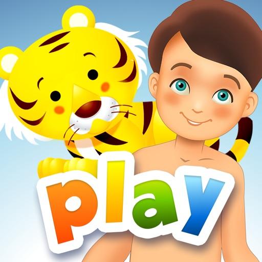 BabyGames for iPad iOS App