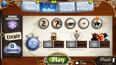Screenshot #9 for Ticket to Ride
