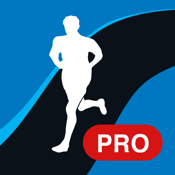 Runtastic PRO GPS Running, Walking, Jogging, Fitness Distance Tracker and Marathon Training icon