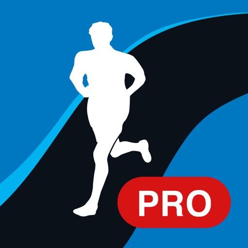 Runtastic PRO Running, Jogging and Fitness Tracker