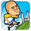 Drew Mitchell's Runnin' Rugby
