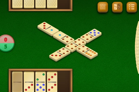 Dominos Pro screenshot 1