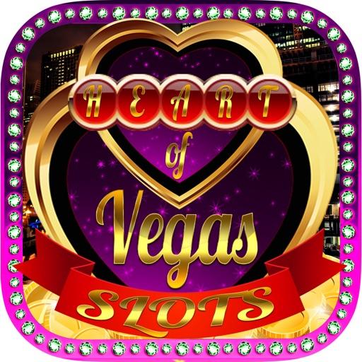 Party Paradise Casino - Vegas Slots  of Heart iOS App