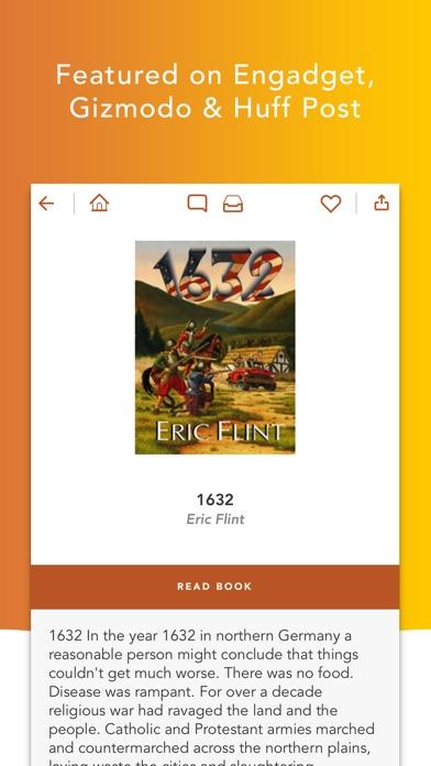 MegaReader - 2+ Million Free Books Screenshot 4