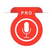 Voice Recorder [PRO][iOS]