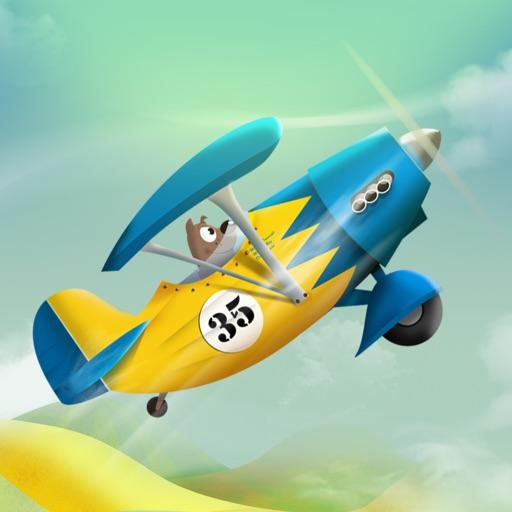 小小飞行员
