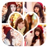 The Best Photo Collage Frames - Photo Art Studio - Pic Frame Editor Magic Collage