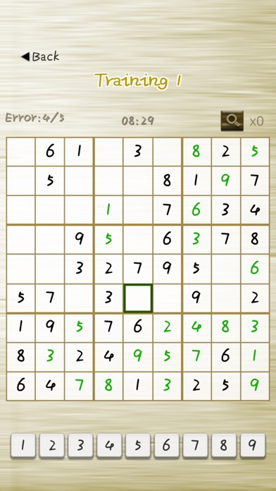 Sudoku Free - word puzzle game on the App Store