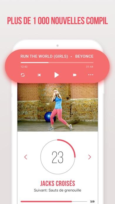 download Perte de poids Fitness apps 3