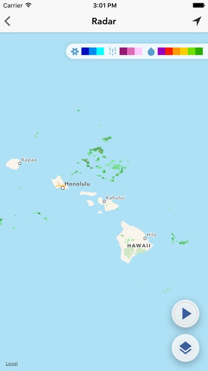 Maui Traffic Map.Mauiwx Maui Hawaii Weather Forecast Radar Traffic By Mediasota Llc