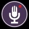 iRecord Audio Recorder : Voice Recorder